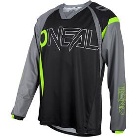 O'Neal Element FR Jersey Men hybrid-black/neon yellow